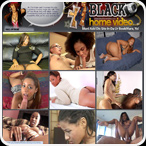 Black Home Video